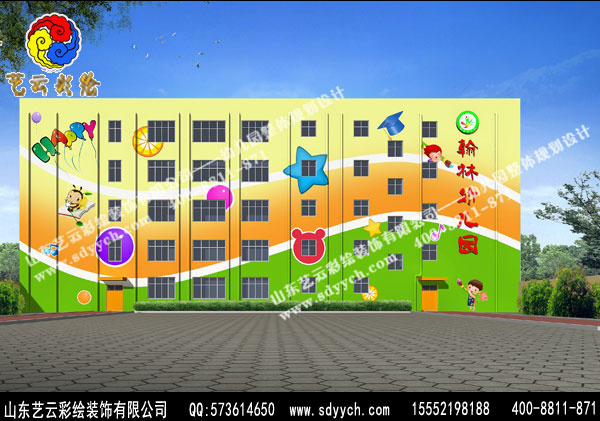 供应湖北幼儿园整体价格 幼儿园整体规划 来源:yejs.com.cn    1.科学规划、布局合理    任何一个具有特色的幼儿园都蕴含着设计者在美学、使用功能以及在主体结构的诸多因素,设 计装修时必须符合当初建筑设计的主体规范开展设计工作。从总体布局上分析:    2、绿化游乐区面积在规划时应尽可能大。    让孩子多接触大自然,另外在设计辅助设施上多做一 些景观布置,让孩子多接触大自然,和绿色植物。    3、室外共用场地应根据适当的资金投入进行跑道、沙坑、洗手池和不超过0.3m的戏水池等。平面规划布