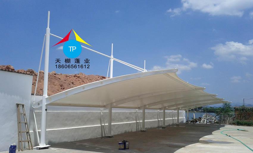 购物中心膜结构,酒店膜结构,餐厅膜结构,商店门头膜结构,商业街膜结构