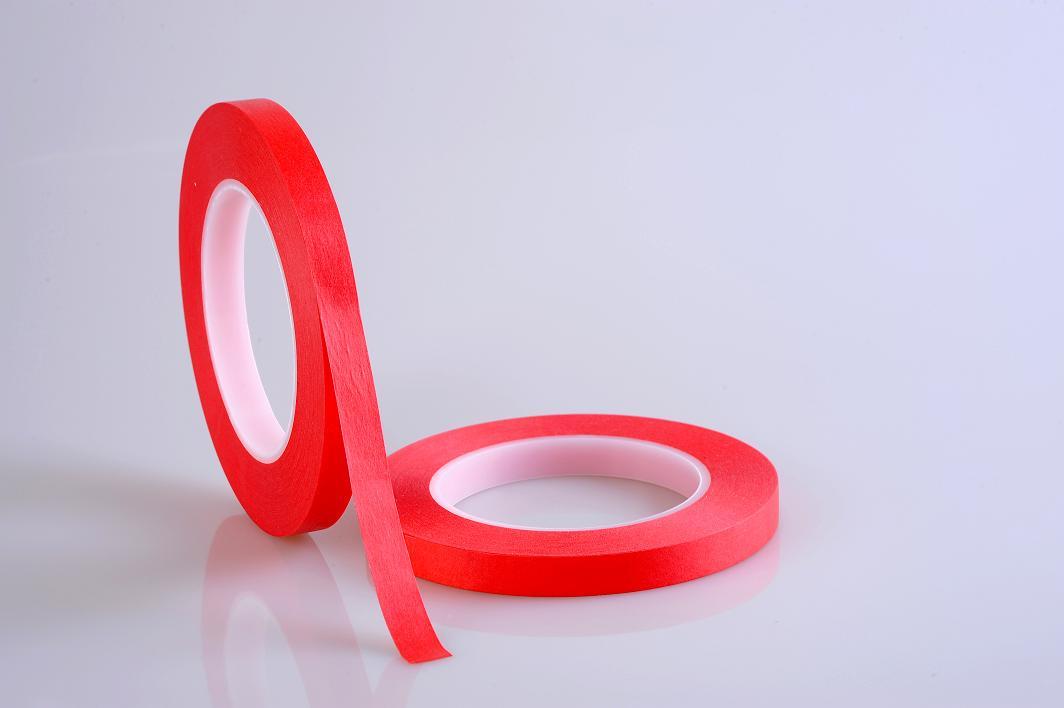 供应生产批发东莞高温美纹纸胶带-百立胶粘制