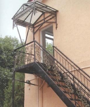 北京钢结构阁楼楼梯施工13910887469