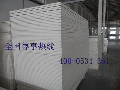 供应玻镁复合板-德州市宇嘉建材有限公司