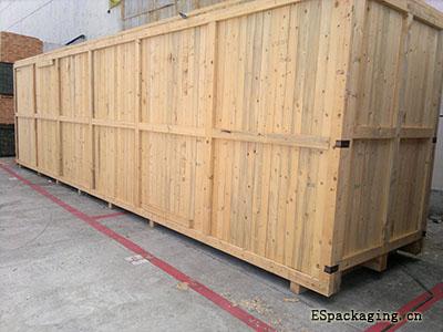 自己做木箱步骤图片