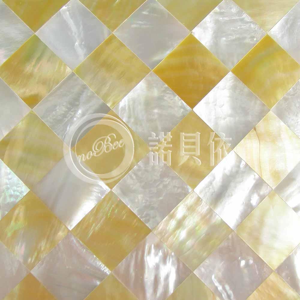 供应欧式现代贝壳装饰板贝壳马赛克