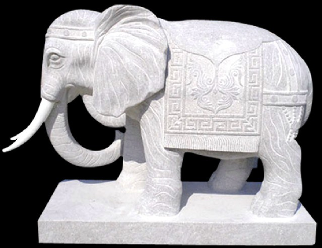 专业打造动物雕塑作品