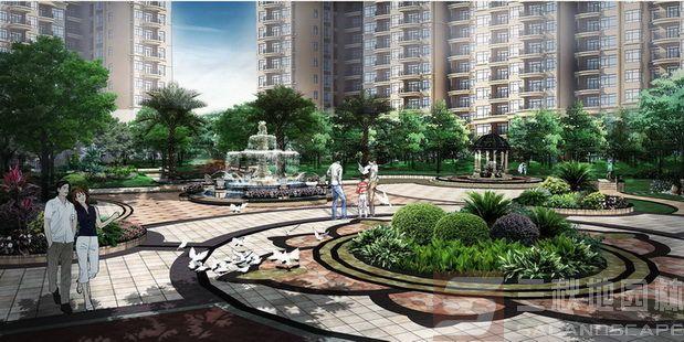本文首发三秋地园林景观设计有限公司http://www.sanqiudi.com/qyzx/View_198.html 景观设计,不但是在中国,甚至是全世界各地,都有不同的发展情况。 相对于国内来说,国外的景观设计,设计理念,设计风格,都是天壤之别,这因为是不同的民族文化,民族历史,所造就不同的对待理念。