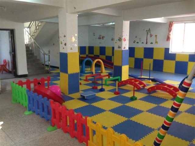 自闭症儿童康复培训学校 吴江自闭症儿童学校 自闭症儿童治疗中心