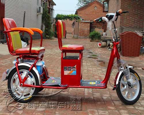 郎世杰电动三轮车坐落在天津武清区王庆坨开发区,交通极为便利.