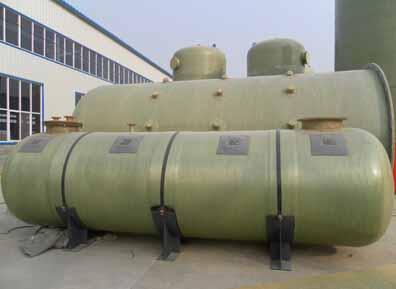 供应玻璃钢冷却塔-安丘中源玻璃钢制品厂