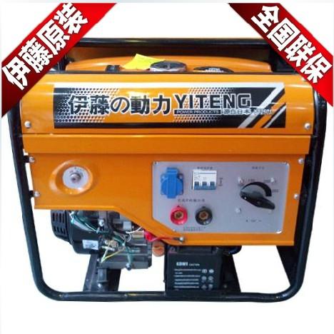 直流发电电焊机价格图片