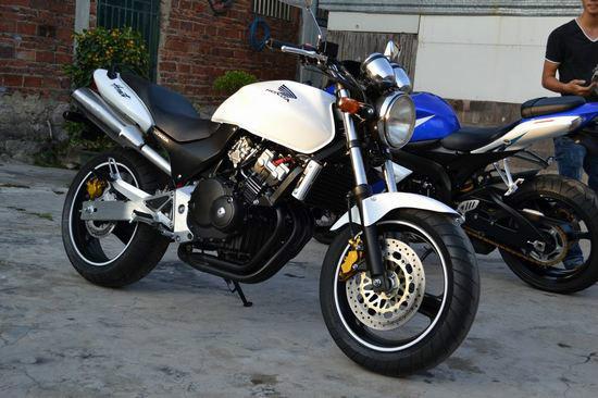 供应本田小黄蜂250摩托车 本田 本田价格 摩托车类型 跑车图片