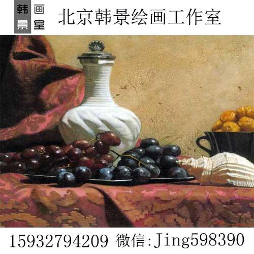 北京美术机构-北京韩景绘画工作室-北京朝阳美术机构