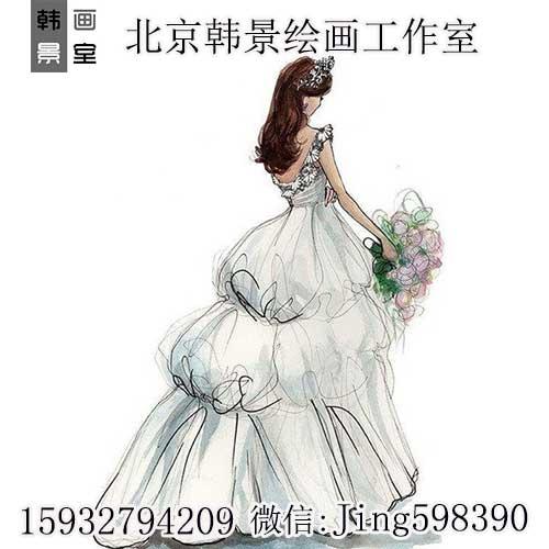 北京油画-北京韩景绘画工作室-北京朝阳油画