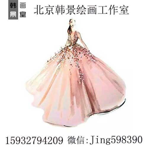 北京绘画工作室,北京韩景绘画工作室,绘画工作室私人订制