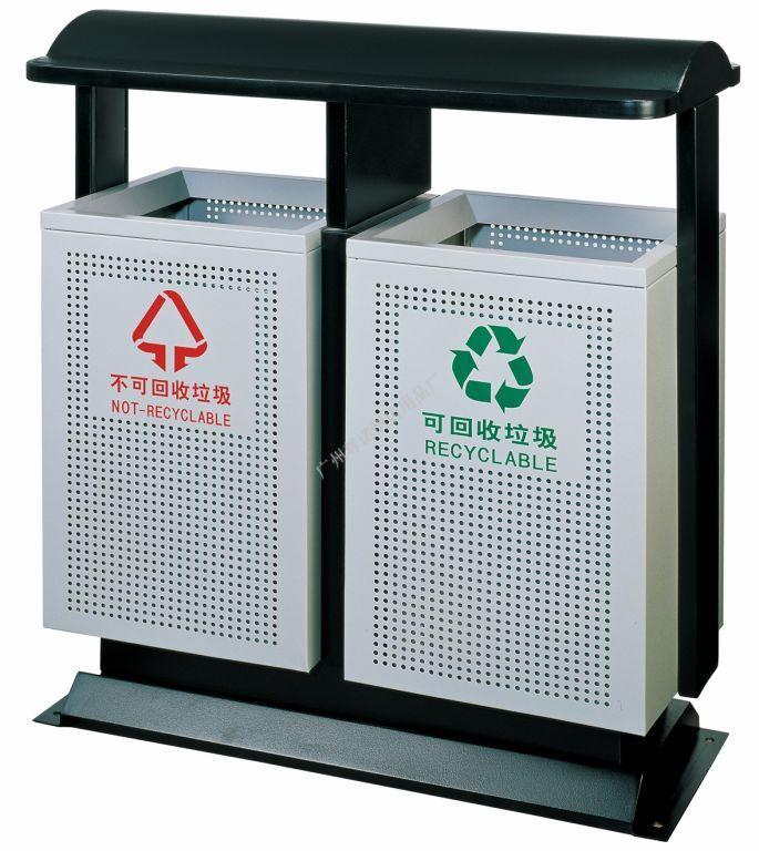 供应宜昌优质不锈钢垃圾桶
