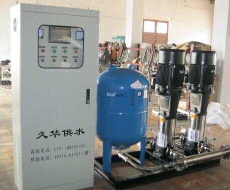 变频恒压供水设备,恒压变频供水设备