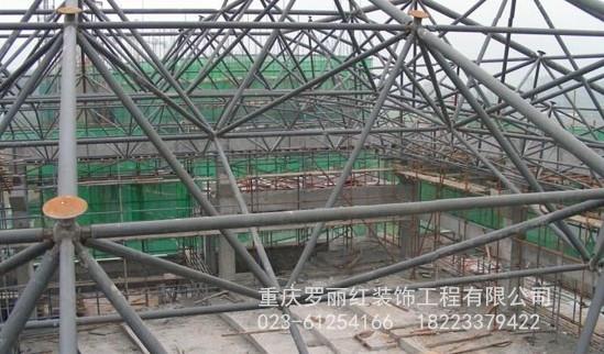 渝北区钢结构房安装,保温节能技术