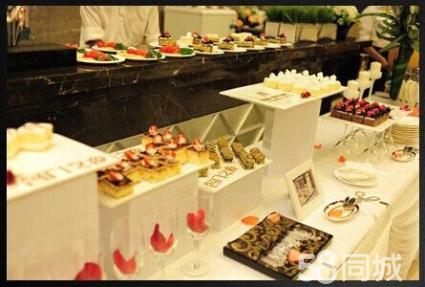 英式下午茶,暖场食品diy  凯蒂餐饮每年执行上千场的餐会,宴会.