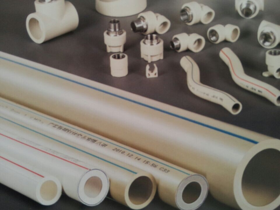 昆山联塑PVC排水管PPR给水管PVC电线管PVC双壁波纹管