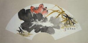 师从著名金石书画家陈寿荣先生,作品多次参加全国及省市级画展,众多图片