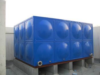 供应漳州不锈钢保温水箱