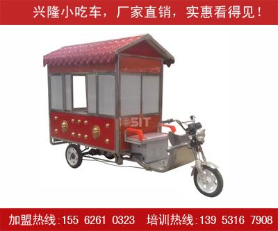关东煮小吃车多少钱_枣庄一辆关东煮小吃车需要多少钱?