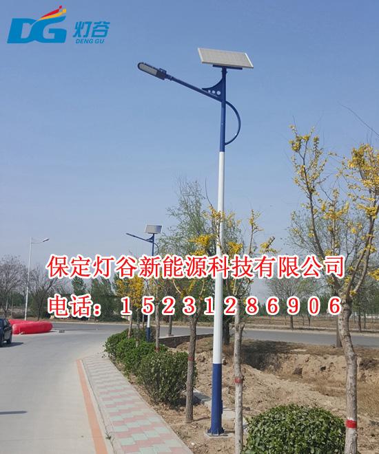 生产太阳能路灯系列和led路灯系列,路灯杆,监控杆,信号杆,室内外灯具.图片