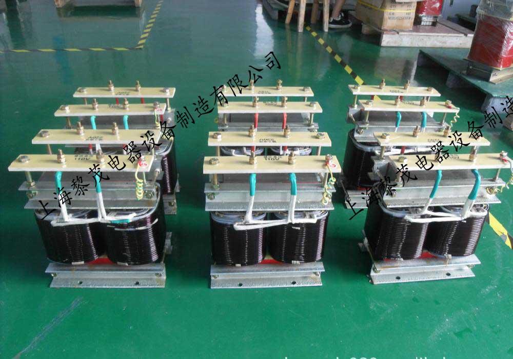 供应单相隔离变压器-上海黎茂电器设备制造有限公司