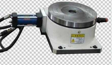 供应液压分度盘 精密大载量分度盘