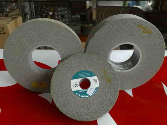 用途:高尔夫球头研磨,各种锻造及铸造工件研磨.