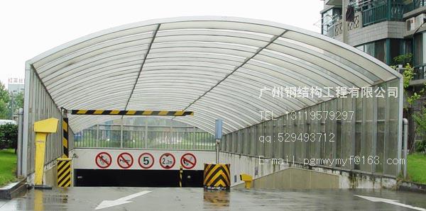 玻璃房,车棚,天棚,钢结构仓库,各种钢结构雨棚,钢结构屋架屋面工程,不