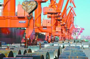 公司主要经营国内外各大钢厂产的h型钢,槽钢,工字钢,扁钢,等边角钢,不