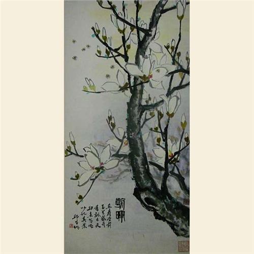 娄师白字画的收藏价值有多高