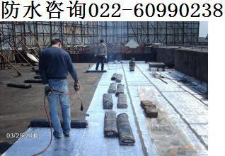 天津防水公司