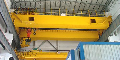 供应天津起重设备起重qd双梁吊钩桥式起重机起重机irobot边刷图片
