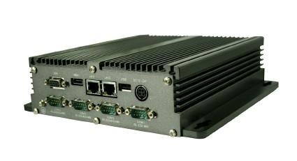 无风扇工控机 就像计 嵌入式工控机 算机和互联网一样