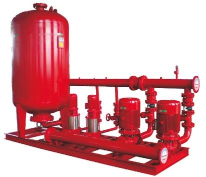 供应xqb系列消防气压给水设备图片