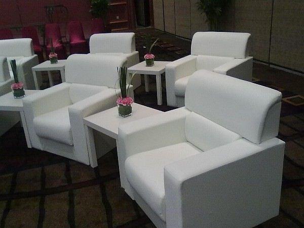 北京智诚家具租赁服务有限公司  沙发系列:方单人沙发租赁,双人