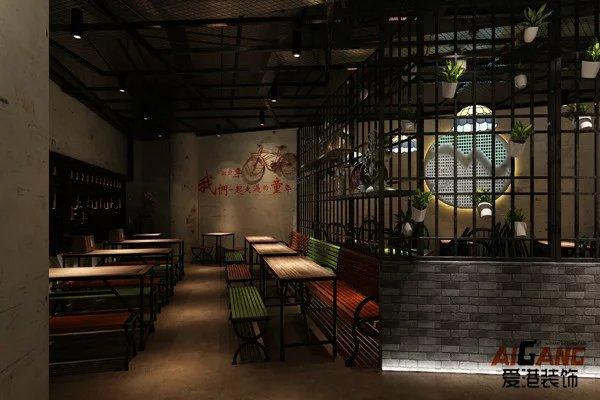 重庆专业餐厅设计,餐馆装饰设计,餐饮饭店酒楼装潢设计,餐饮门面装饰