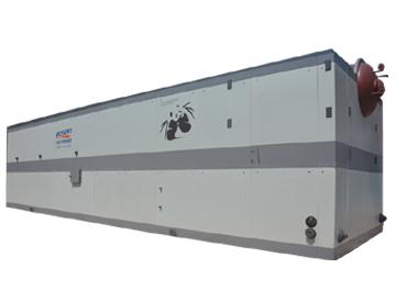 供应生物质蒸汽锅炉