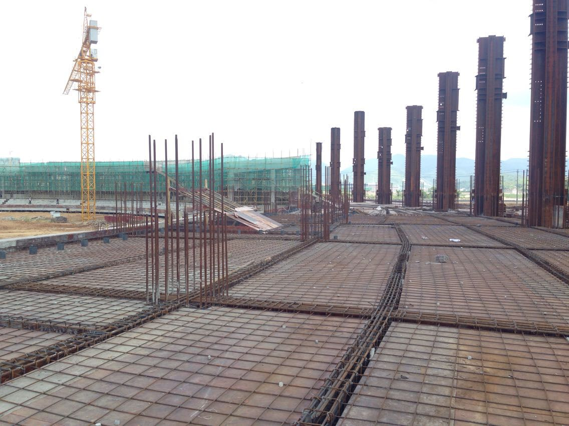 供应福建省建筑模板工程施工