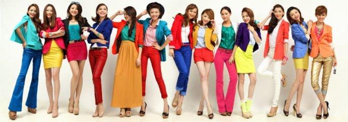 艾薇个人形象设计|||广州服装色彩搭配咨询电话