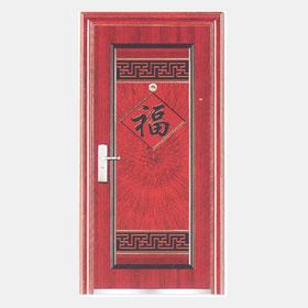 广宇企业生产多规格钢质防盗门
