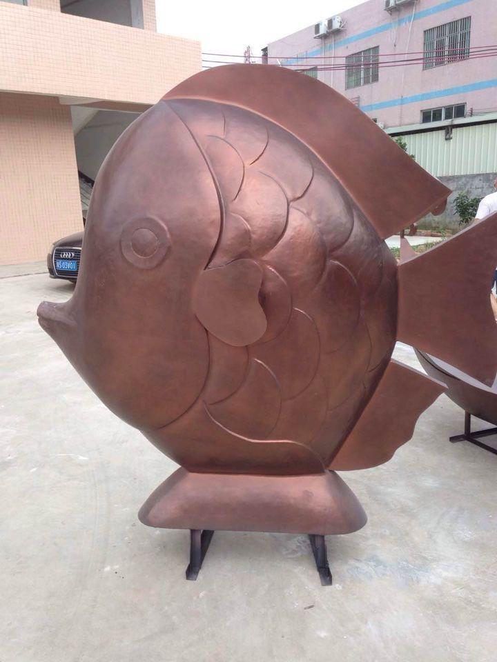 大型铸铜雕塑动物雕塑长沙铸铜雕塑