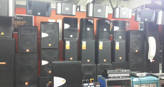 KTV音响选择哪个品牌的比较好河南专业KTV音响设备公司