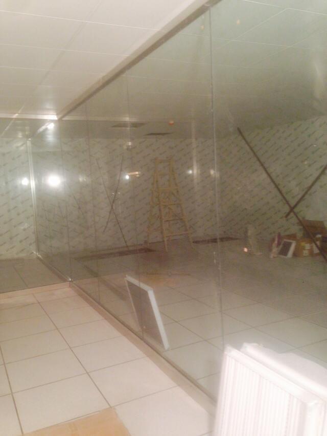 济南石膏板隔断墙装修安装-专业的公司