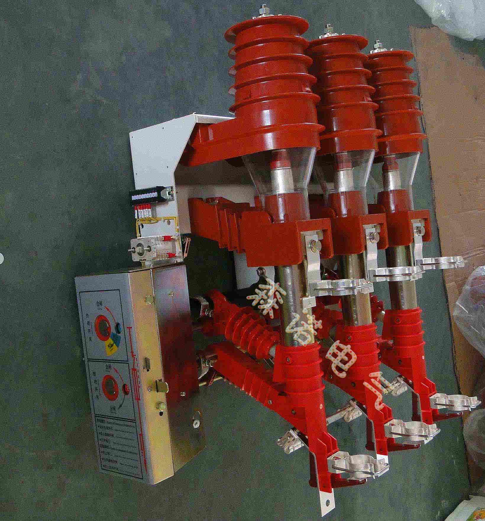 [配电系统]负荷开关与熔断器配合问题 - 土木在线