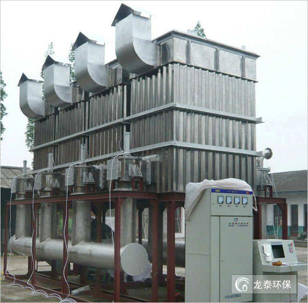 乙酸乙酯废气的有效处理-江苏龙泰环保设备制雅瓷达图片