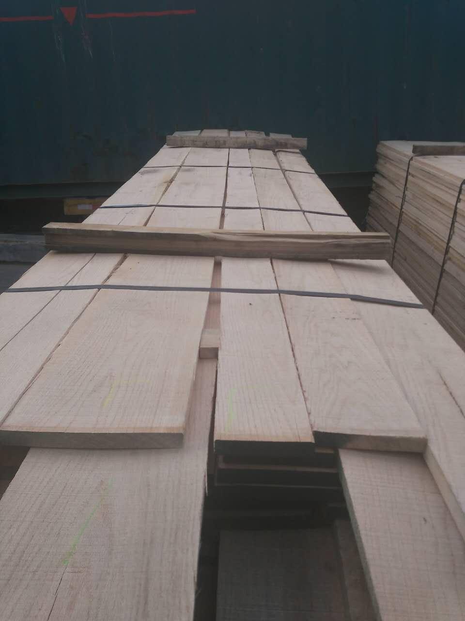 供应 北美硬木板材,红橡木 白橡木 白蜡木等