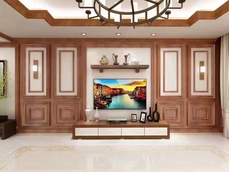全屋整装为主的室内装饰材料公司,我厂免费包设计,上门量房.