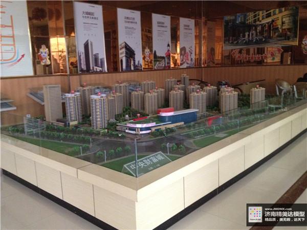 济南房地产沙盘模型制作价格 室内户型模型制作价格
